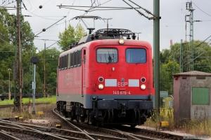 EGP 140 876-4 ved Hamburg Waltershof - 15.09.2012
