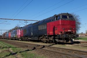RSC MZ1459, EA3019 og EA3017 ved Pa - 10.04.2010