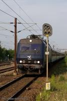 DSB EA 3020 med EN 483 (Kh-Pa) i Høje Taastrup - 10.07.2010