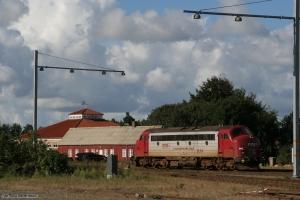 DJ MY 1154 i Esbjerg - 26.08.2005