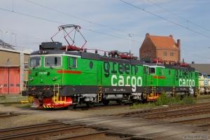 GC Rd2 1095 + Rd2 1085 ved Nässjö - 08.06.2012