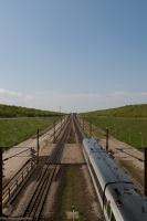 Tunnelåbningen mod vestbroen